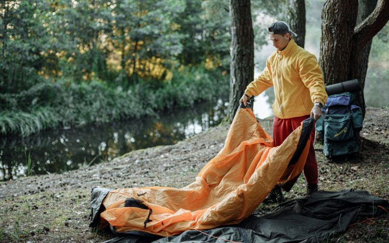 Can you Get Bed Bugs From Camping?